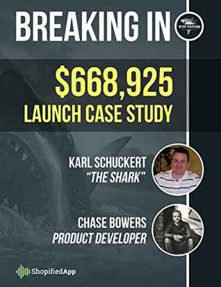 BREAKING IN: How to Launch a Product or Software in Any Industry Where No One Knows You or Your Product. A $668,925 Case Study