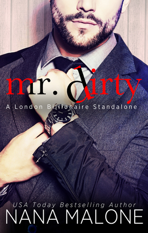 Mr. Dirty