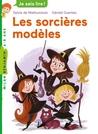 Les sorcières modèles by Sylvie de Mathuisieulx