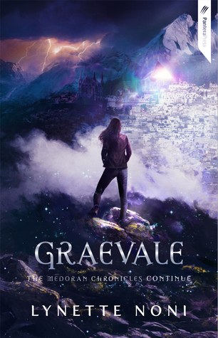 Graevale (The Medoran Chronicles, #4)