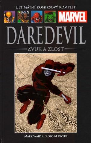 Daredevil: Zvuk a zlost (Ultimátní komiksový komplet,  #77)