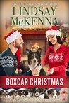 Boxcar Christmas (Delos #8)