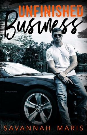 Unfinished Business (Riverton Crossing, #2)
