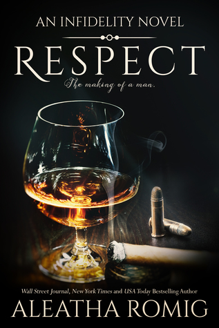 Aleatha Romig Respect ebook