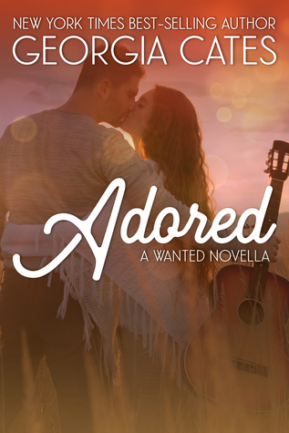 Adored: A Wanted Novella