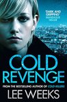 Cold Revenge (DC Ebony Willis, #6)