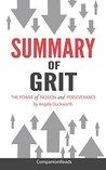Summary of Grit: ...