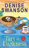 Tart of Darkness (Chef-to-Go Mystery, #1)