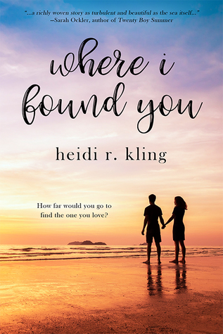 Where I Found You (Sea #1)