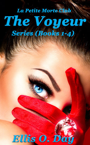 The Voyeur Series: Books 1-4