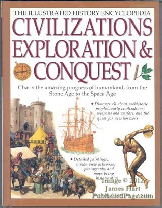 Civilizations Exploration & Conquest