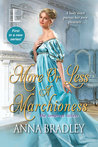 More or Less a Marchioness (The Somerset Sisters, #1)