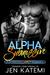 Alpha Submissive (A Bondage Romance)