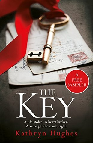 the-key-exclusive-chapter-sampler-from-the-1-bestselling-author-of-the-letter