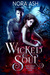 Wicked Soul (Ancient Blood, #1)