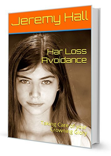 Har Loss Avoidance: Taking Care of your Crowning Glory