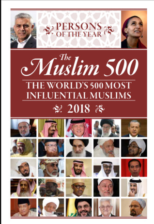 The 500 Most Influential Muslims 2018
