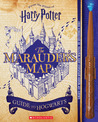 Marauder's Map Guide to Hogwarts by Erinn Pascal