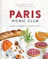 Paris Picnic Club by Shaheen Peerbhai
