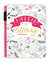 Faith and Lettering Companion Lettering Journal by Krystal Whitten