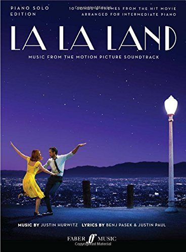 La La Land (Piano Solo)