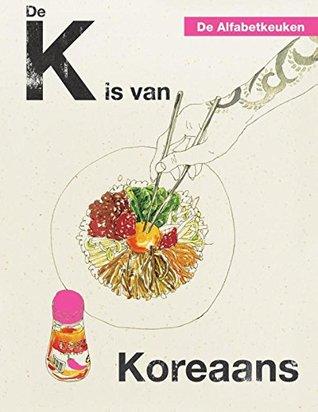 De K is van Koreaans