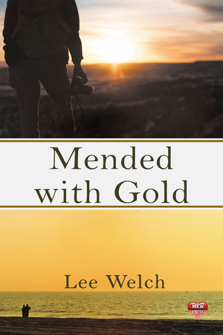 Mended with Gold