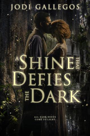 A Shine that Defies The Dark