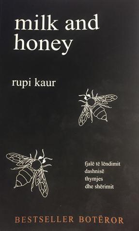 Qumesht dhe Mjalt