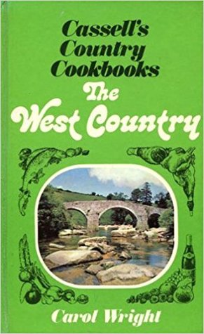 The West country (Cassell's country cookbooks)