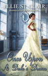 Once Upon a Duke's Dream (Happily Ever After, #3)