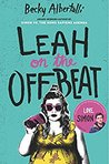 Book cover for Leah on the Offbeat (Creekwood, #2)