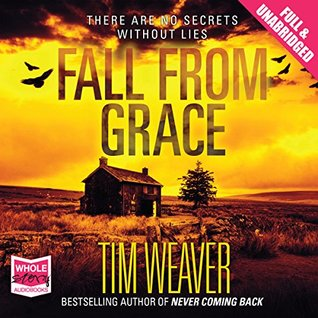 Fall From Grace (Unabridged Audiobook)