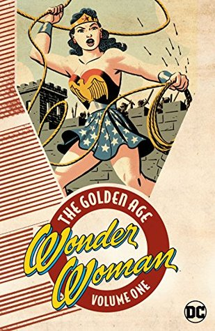 Wonder Woman: The Golden Age Vol. 1 (Sensation Comics (1942-1952))