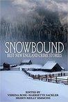 Snowbound: The Best New England Crime Stories 2017