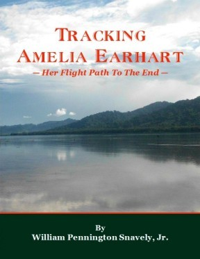 Tracking Amelia Earhart: Her Flight Path to the End