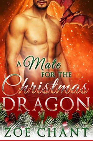 A Mate for the Christmas Dragon (A Mate for Christmas, #1)