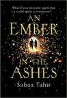 A Reaper at the Gates (An Ember in the Ashes, #3) by Sabaa