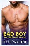 Bad Boy by Kelli Walker