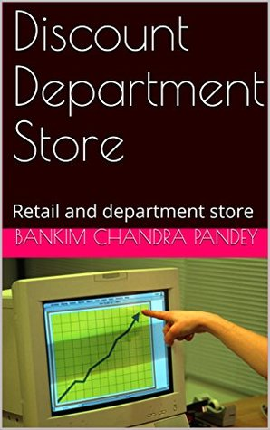 Discount Department Store: Retail and department store