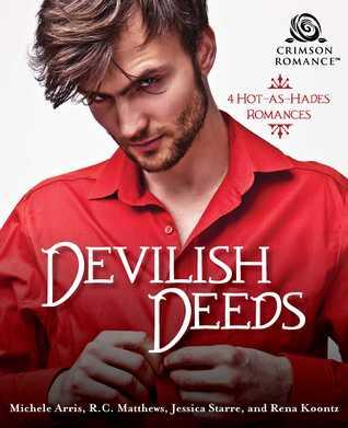 Devilish Deeds: 4 Hot-as-Hades Romances