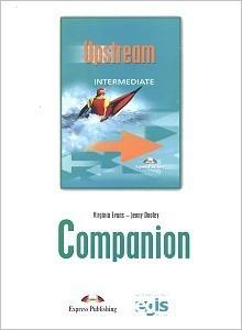 Upstream Intermediate. Companion