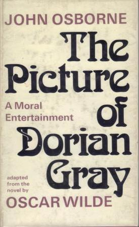the picture of dorian gray quotes morality