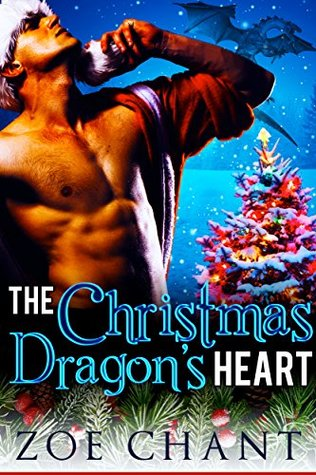 The Christmas Dragon.The Christmas Dragon S Heart By Zoe Chant