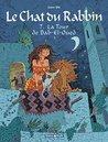 La Tour de Bab-El-Oued (Le Chat du Rabbin, #7)