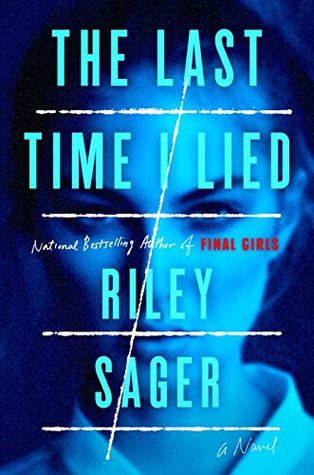 Image result for last time i lied riley sager
