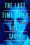 Review: The Last Time I Lied by Riley Sager (Amy's Book Obsession)