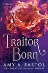 Traitor Born (Secondborn,