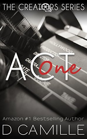 Act One (The Creators #1)