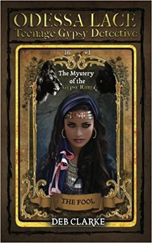 The Mystery Of The Gypsy Ring Odessa Lace 1 By Bj Mitchel